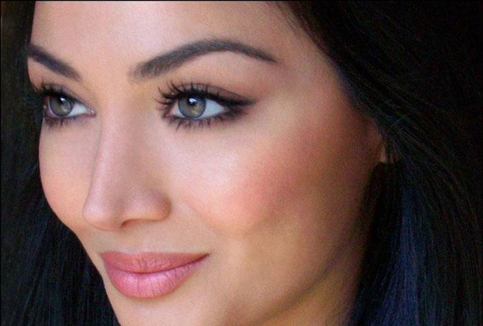 بیوگرافی شقایق ثامن یا کلودیا لینکس مدل ایرانی + عکس ها